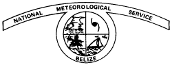 National Meteorological Service Belize