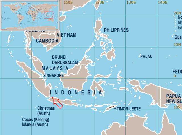 World Weather Information Service -Jakarta