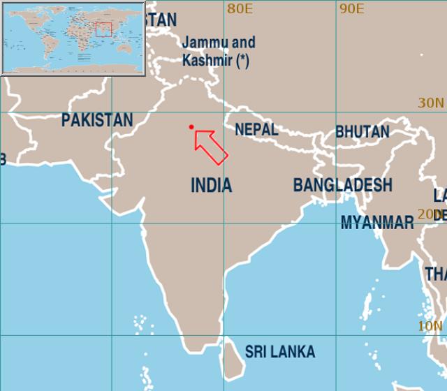 karta new delhi World Weather Information Service  New Delhi (SFD) karta new delhi