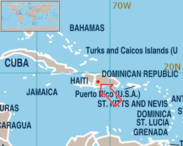World Map Punta Cana.World Weather Information Service Punta Cana